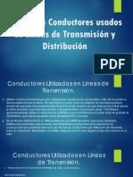 Estudio de Conductores usados en Líneas de Transmision.pdf
