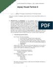 Compaq Visual Fortran 6