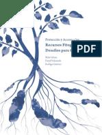 Proteccion y Acceso a Los Recursos Fitogeneticos Desafios Para Chile(1)