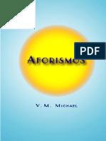 6 - Aforismos - v.m. Michael