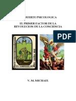 Libro - La Muerte Psicologica - V.m. Michael