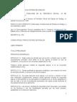 Codigo Penal Para El Estado de Hidalgo Noviembre 2007