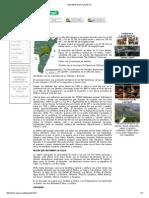 Geografía de Calarcá