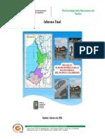 Plan estratégico macrocuenca Pacífico IIAP