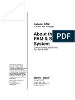 Atlas Copco - About the PAM & SAM System
