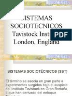 SISTEMAS SOCIOTECNICOS