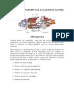 Investigacion Motore Monofacicos