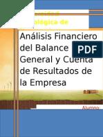 analisis financiero Bachoco Sa de Cv