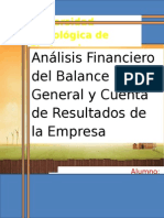 analisis financiero Bachoco Sa de Cv