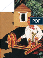 Mahatma Gandhi and Self Suffiency