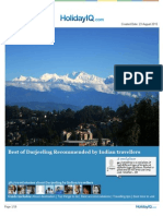 Trip to My Plan Darjeeling