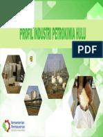 1. Profile Industri Petrokimia 2014