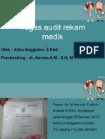 Audit Rm Baru