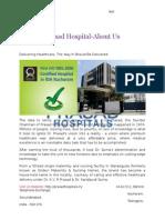 Prasadhospital