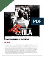 CINEFORUM JURÍDICO 2