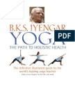 Yoga by Iyengar