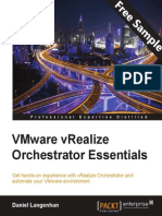 VMware vRealize Orchestrator Essentials - Sample Chapter