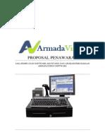 Proposal Surat Penawaran Pembuatan Software.doc