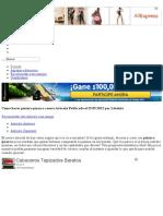 Cómo hacer pintura pizarra casera - Guía de MANUALIDADES.pdf