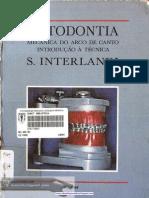 Ortodontia Arco de Canto - Interlandi