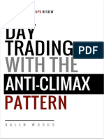 Day Trading With the Anti-Climax Pattern eBook
