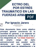 ESPECTRO  DEL DAÑO POR ESTRES TRAUMATICO EN LAS FUERZAS ARMADAS