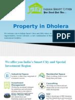 Property In Dholera | Gujarat
