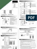 F6 Installation Guide V1.2-20120322