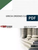 Clase 6.- Grecia_ordenes Clásicos