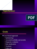 Hypertension and Heart Failure
