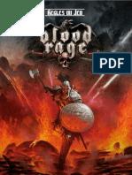 Blood Rage - Regle Du Jeu VF