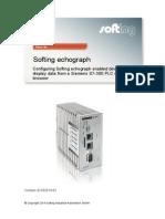 Echograph HowTo S7300 En