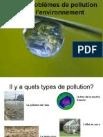 _Les Problemes de l Environnement