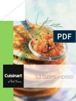 Cuisine Art-La Cuisine Express