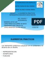 elementos practicos
