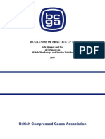 BCGA Code of Practice