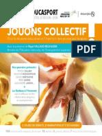 Le programme du Forum Educasport Lyon 2015