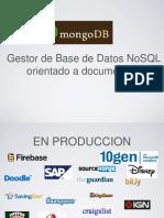 MongoDB Expo