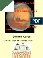 3. Earth Sesemic Profiling