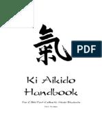 Ki Aikido Handbook