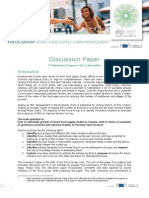 Short Food Chains Discussion Paper 2014 En