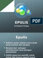 EPULIS Ppt.pptx