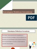 Estratégias Didádicas Inovadoras2