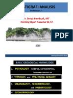Microsoft Powerpoint - Stratigrafi Analisis - Kuliah 2