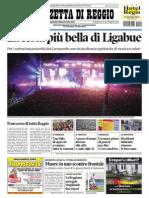 Campovolo 2015