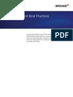 Brocade San Design Best Practices Wp