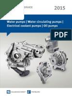 Motorservices Water Pumps