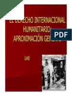 A Prox Gral Derecho Human