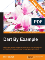 Dart By Example - Sample Chapter