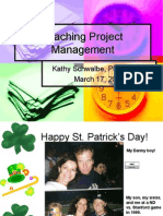 teaching-project-management.ppt